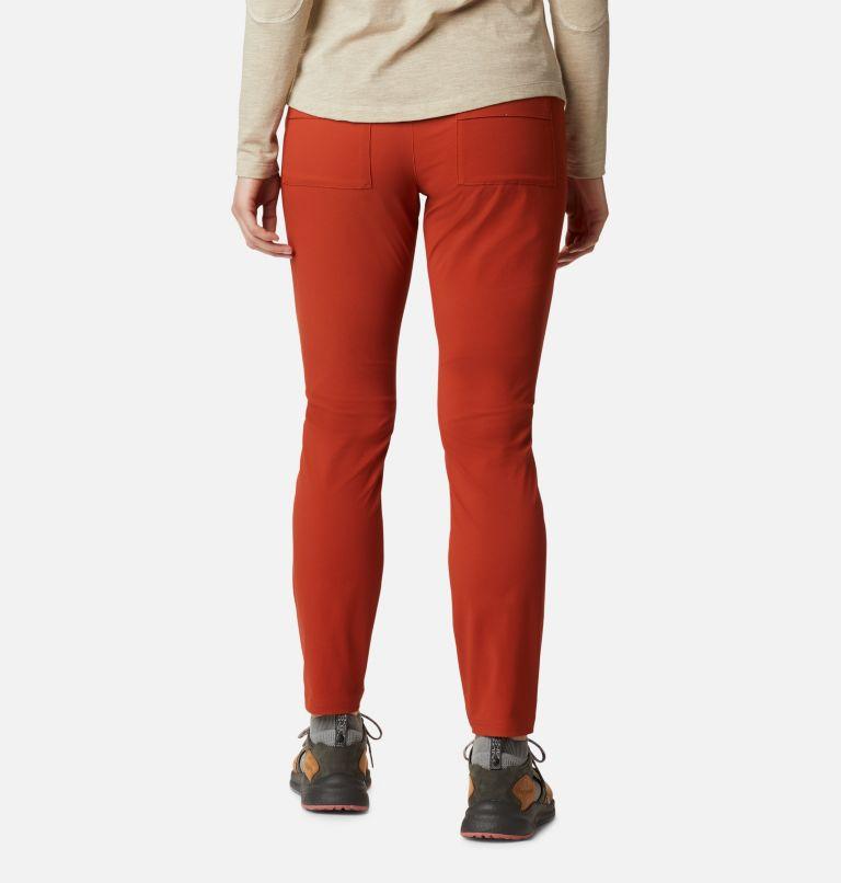 Women's Firwood 5 Pocket Slim Pant Women's Firwood 5 Pocket Slim Pant, back