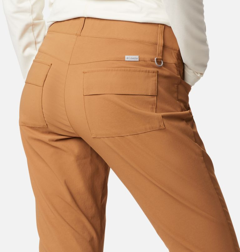 Pantaloni Firwood 5 Pocket Slim da donna Pantaloni Firwood 5 Pocket Slim da donna, a3