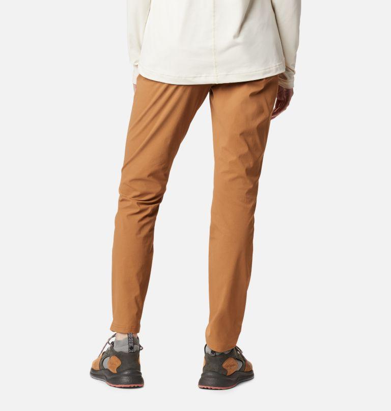 Firwood™ 5 Pocket Slim Pant | 286 | 8 Pantaloni Firwood 5 Pocket Slim da donna, Elk, back
