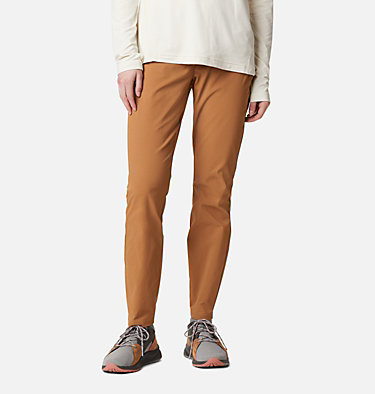 Women's Firwood 5 Pocket Slim Pant Firwood™ 5 Pocket Slim Pant | 248 | 10, Elk, front