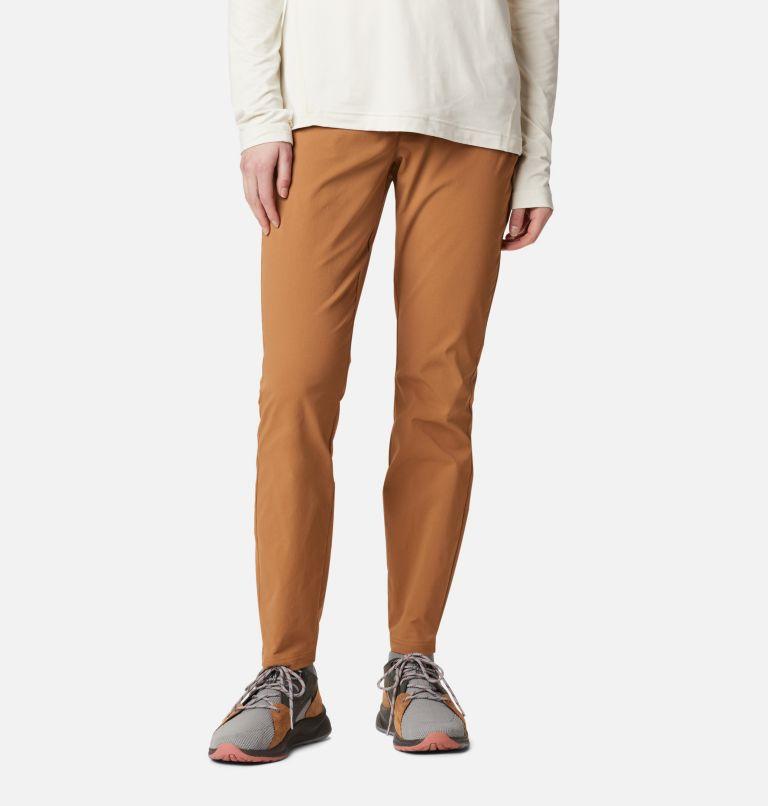 Firwood™ 5 Pocket Slim Pant | 286 | 8 Pantaloni Firwood 5 Pocket Slim da donna, Elk, front