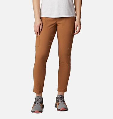 Women's Firwood™ Cargo Pants Firwood™ Cargo Pant | 028 | 12, Elk, front