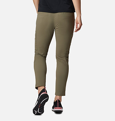 Women's Firwood™ Cargo Pants Firwood™ Cargo Pant | 028 | 12, Stone Green, back