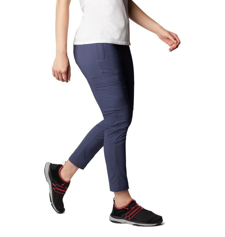 Pantaloni Firwood Cargo da donna Pantaloni Firwood Cargo da donna, a4