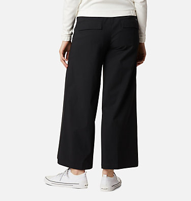 Pantalon large Firwood™ pour femme Firwood™ Wide Leg Pant | 010 | L, Black, back