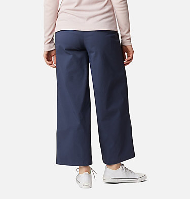 Pantalon large Firwood™ pour femme Firwood™ Wide Leg Pant | 010 | L, Nocturnal, back