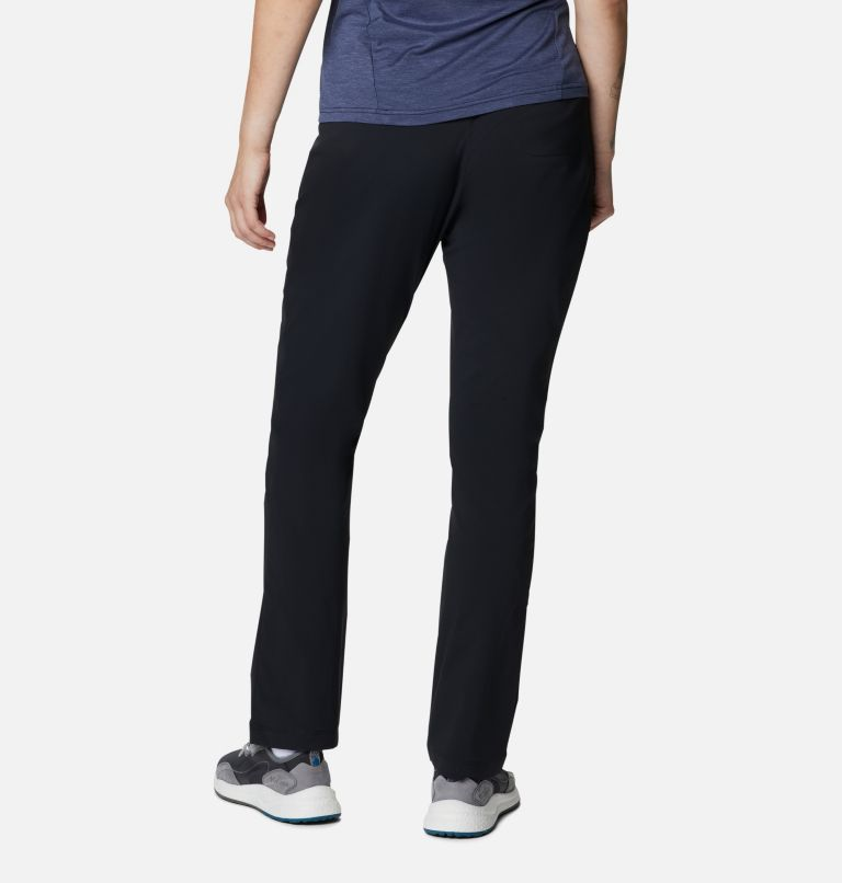 Everyday Go To™ Pant | 010 | XS Women's Everyday Go To™ Pants, Black, back