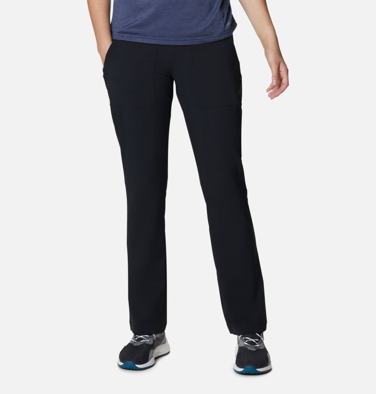 Everyday Go To™ Pant | 010 | XS Women's Everyday Go To™ Pants, Black, front