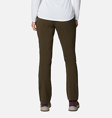 Pantalon Everyday Go To™ pour femme Everyday Go To™ Pant | 319 | L, Olive Green, back
