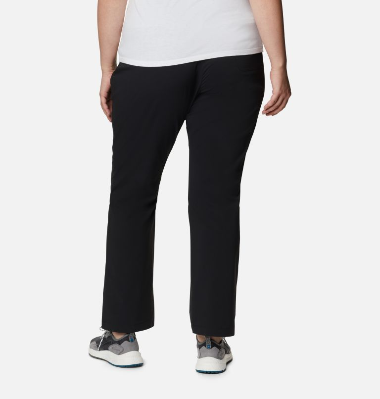 Women's Everyday Go To™ Pants - Plus Size Women's Everyday Go To™ Pants - Plus Size, back