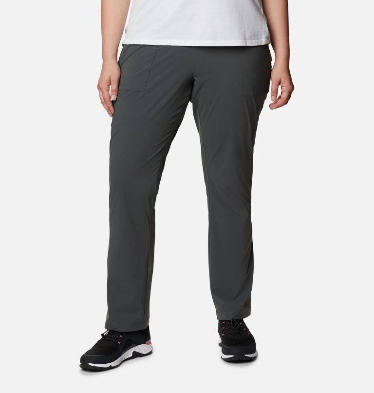 Women's Everyday Go To™ Pants - Plus Size Women's Everyday Go To™ Pants - Plus Size, front