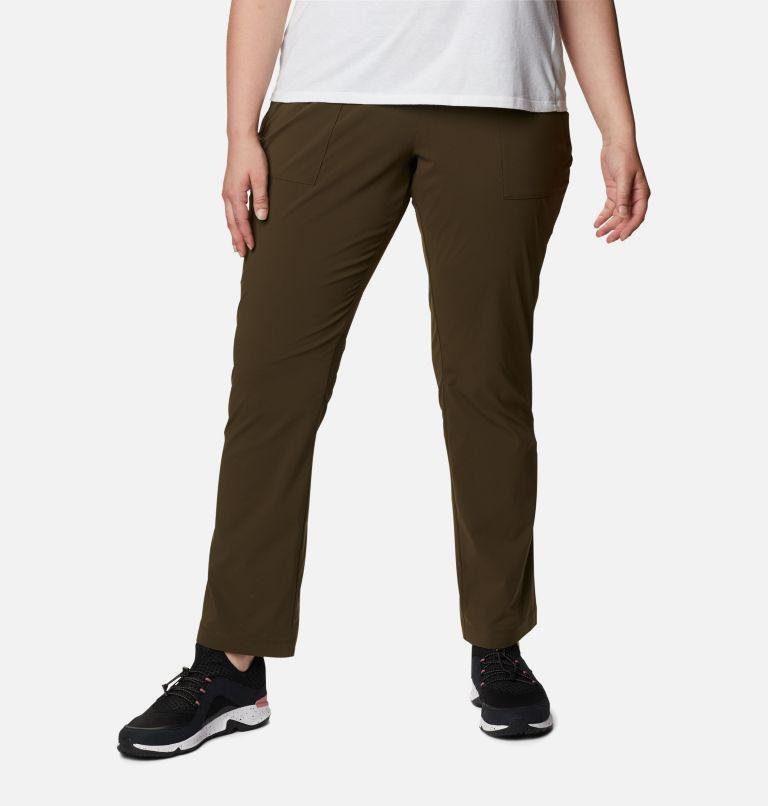 Pantalon Everyday Go To™ pour femme - Grandes tailles Pantalon Everyday Go To™ pour femme - Grandes tailles, front