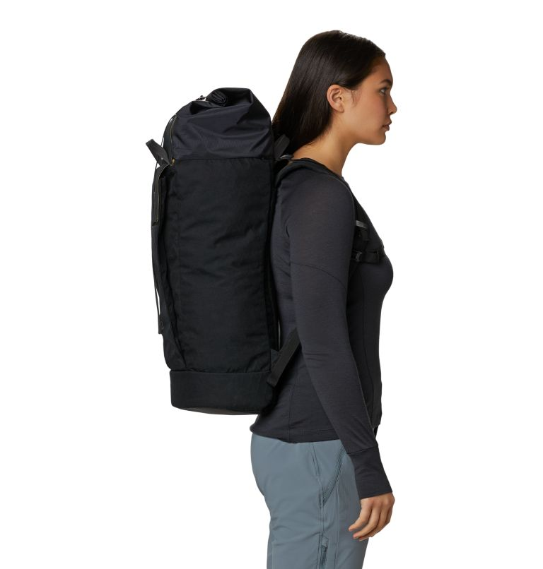 Grotto™ 35+ Backpack   010   O/S Grotto™ 35+ Backpack, Black, a1