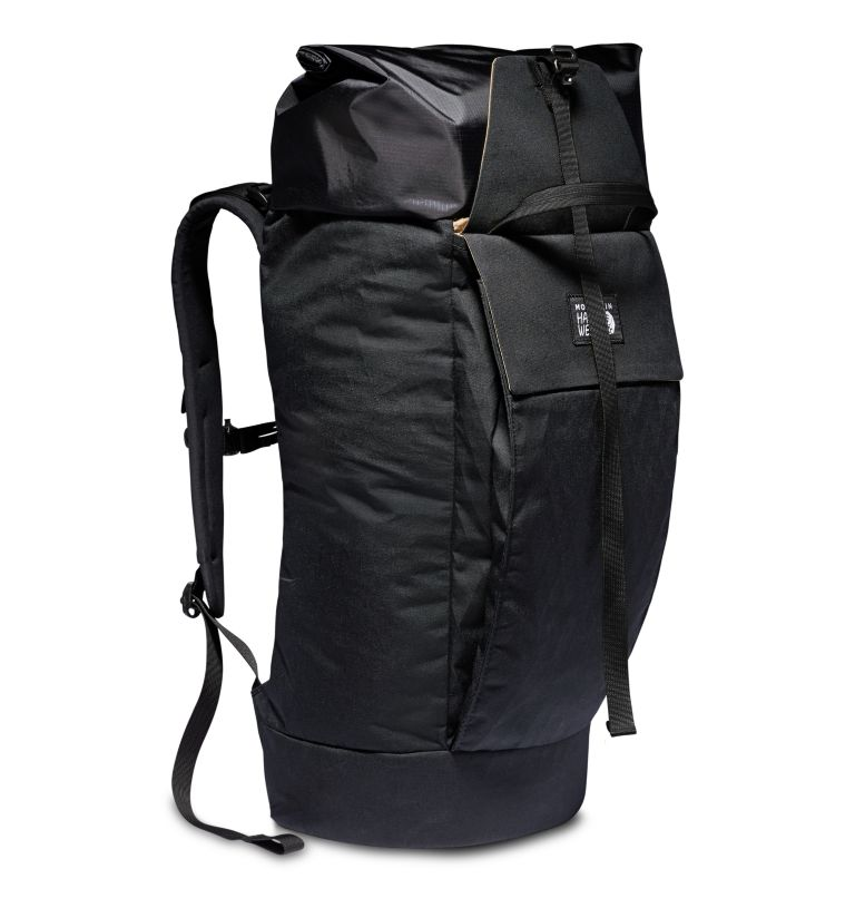 Grotto™ 35+ Backpack   010   O/S Grotto™ 35+ Backpack, Black, a2