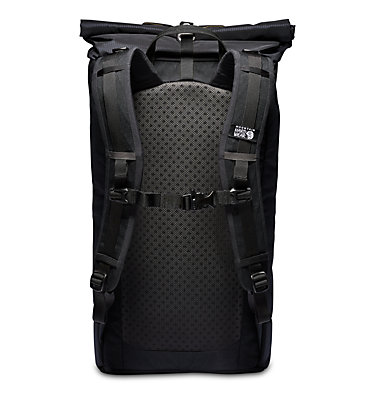 Grotto™ 35+ Backpack Grotto™ 35+ Backpack   015   O/S, Black, back