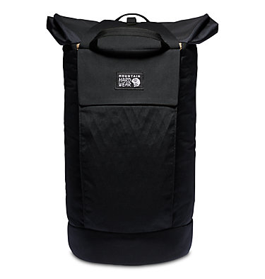 Grotto™ 35+ Backpack Grotto™ 35+ Backpack   015   O/S, Black, front