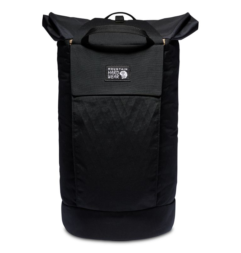 Grotto™ 35+ Backpack   010   O/S Grotto™ 35+ Backpack, Black, front