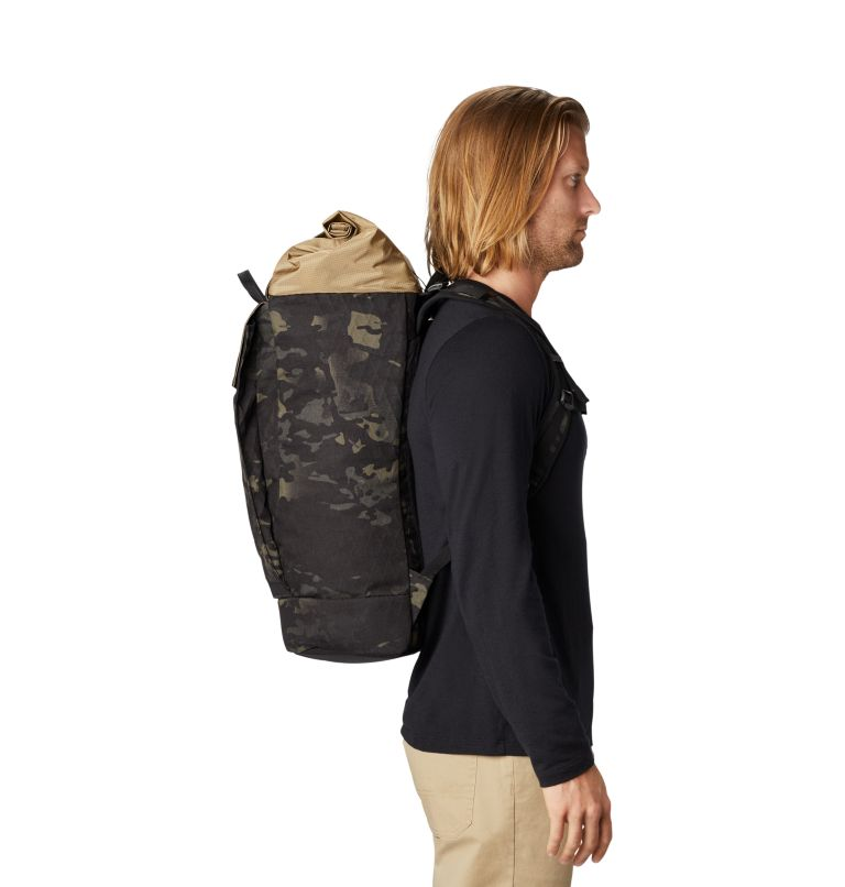 Grotto™ 35+ Backpack | 015 | O/S Grotto™ 35+ Backpack, Black MultiCam, a1
