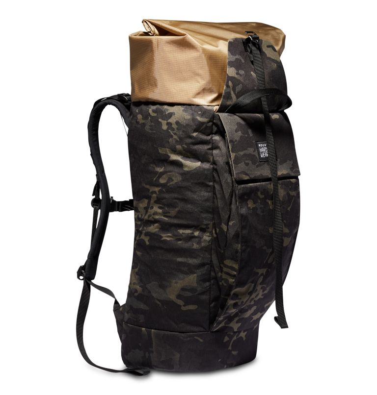 Grotto™ 35+ Backpack | 015 | O/S Grotto™ 35+ Backpack, Black MultiCam, a2