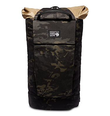 Grotto™ 35+ Backpack Grotto™ 35+ Backpack   015   O/S, Black MultiCam, front