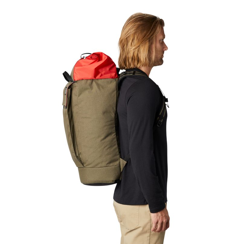 Grotto™ 35+ Backpack   317   O/S Grotto™ 35+ Backpack, Alder, a1
