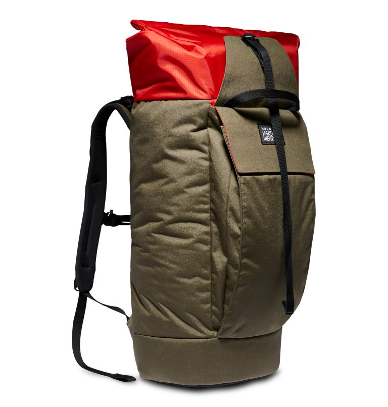 Grotto™ 35+ Backpack | 317 | O/S Grotto™ 35+ Backpack, Alder, a2