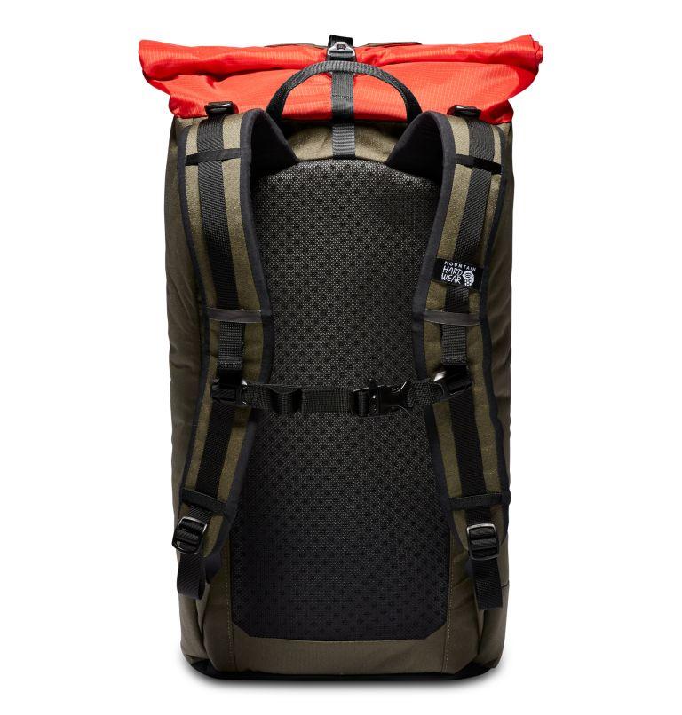 Grotto™ 35+ Backpack   317   O/S Grotto™ 35+ Backpack, Alder, back
