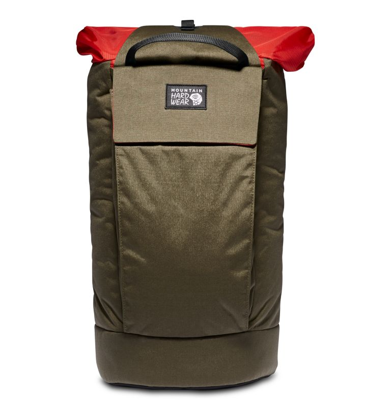 Grotto™ 35+ Backpack   317   O/S Grotto™ 35+ Backpack, Alder, front
