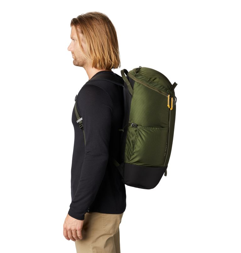 J Tree™ 30 Backpack | 304 | O/S J Tree™ 30 Backpack, Dark Army, a1