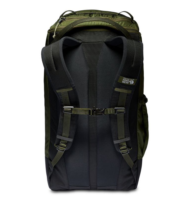 J Tree™ 30 Backpack | 304 | O/S J Tree™ 30 Backpack, Dark Army, back
