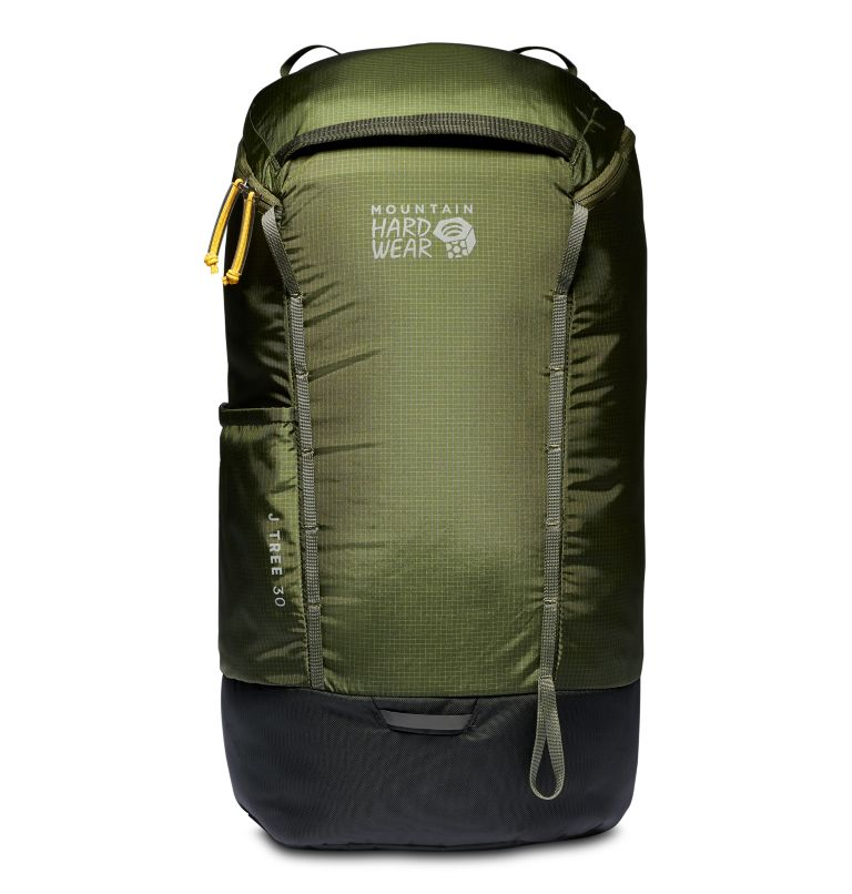 J Tree™ 30 Backpack   304   O/S J Tree™ 30 Backpack, Dark Army, front
