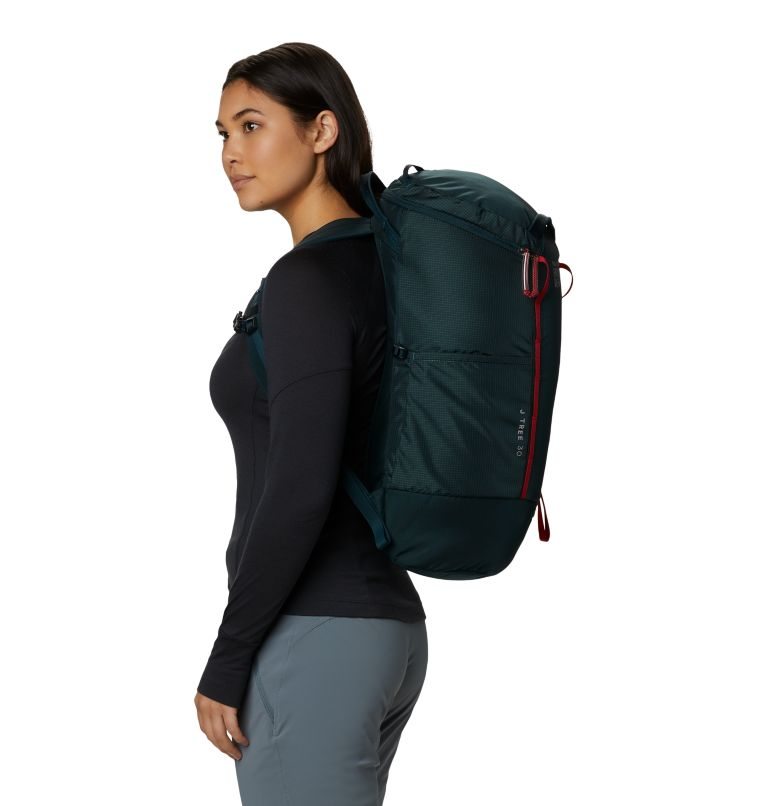 J Tree™ 30 Backpack   310   O/S J Tree™ 30 Backpack, Blue Spruce, a1