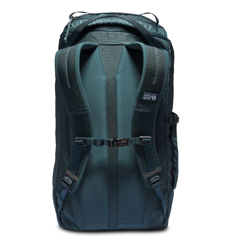 J Tree™ 30 Backpack | 310 | O/S J Tree™ 30 Backpack, Blue Spruce, back