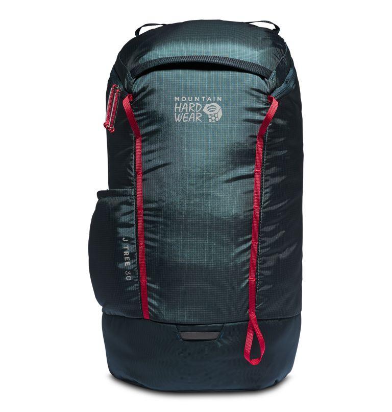 J Tree™ 30 Backpack   310   O/S J Tree™ 30 Backpack, Blue Spruce, front