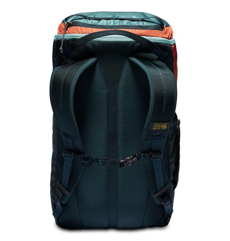 J Tree™ 30 Backpack   446   O/S J Tree™ 30 Backpack, Washed Turq, Multi, back