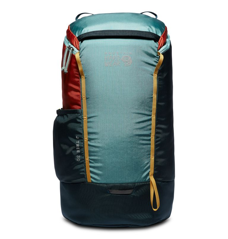 J Tree™ 30 Backpack   446   O/S J Tree™ 30 Backpack, Washed Turq, Multi, front