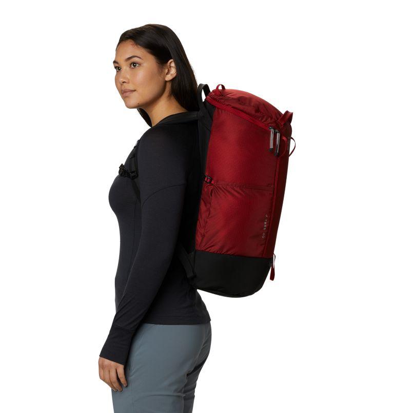 J Tree™ 30 Backpack   603   O/S J Tree™ 30 Backpack, Dark Brick, a1