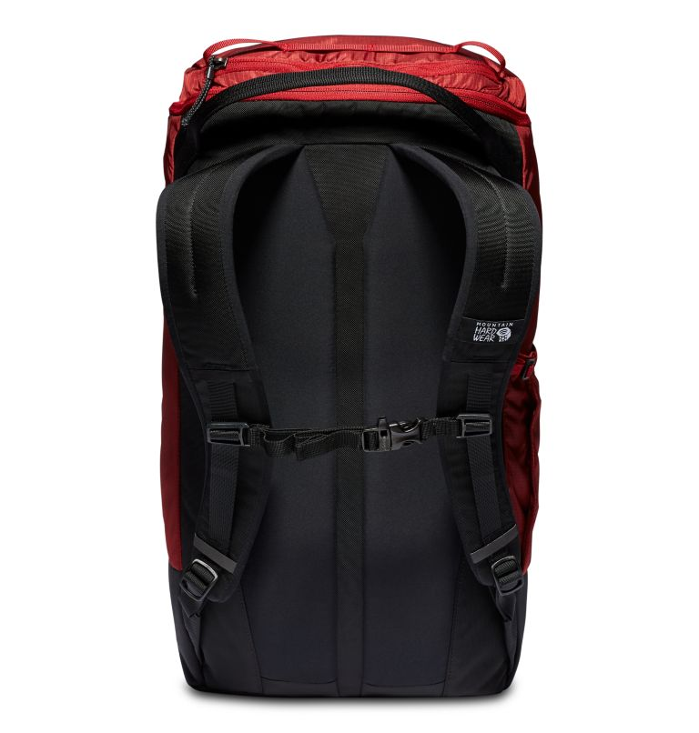 J Tree™ 30 Backpack | 603 | O/S J Tree™ 30 Backpack, Dark Brick, back