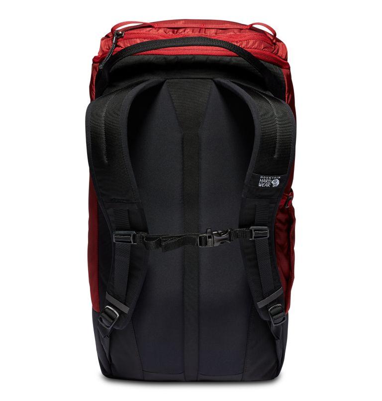 J Tree™ 30 Backpack   603   O/S J Tree™ 30 Backpack, Dark Brick, back