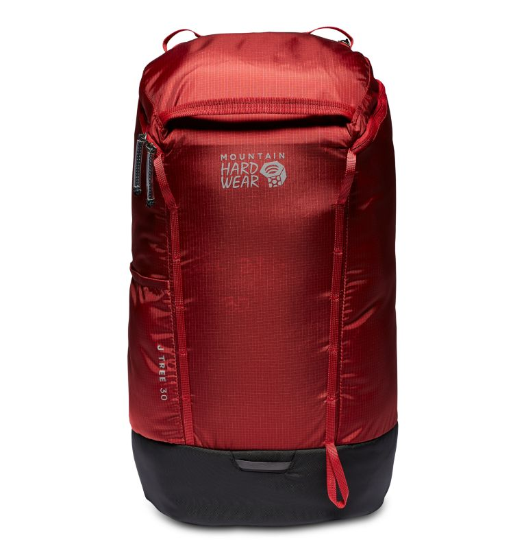 J Tree™ 30 Backpack | 603 | O/S J Tree™ 30 Backpack, Dark Brick, front