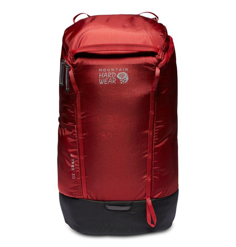 J Tree™ 30 Backpack   603   O/S J Tree™ 30 Backpack, Dark Brick, front