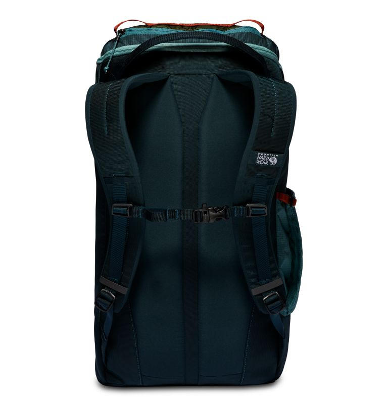 J Tree™ 30 W Backpack | 305 | O/S Women's J Tree™ 30 Backpack, Dark Army, Multi, back