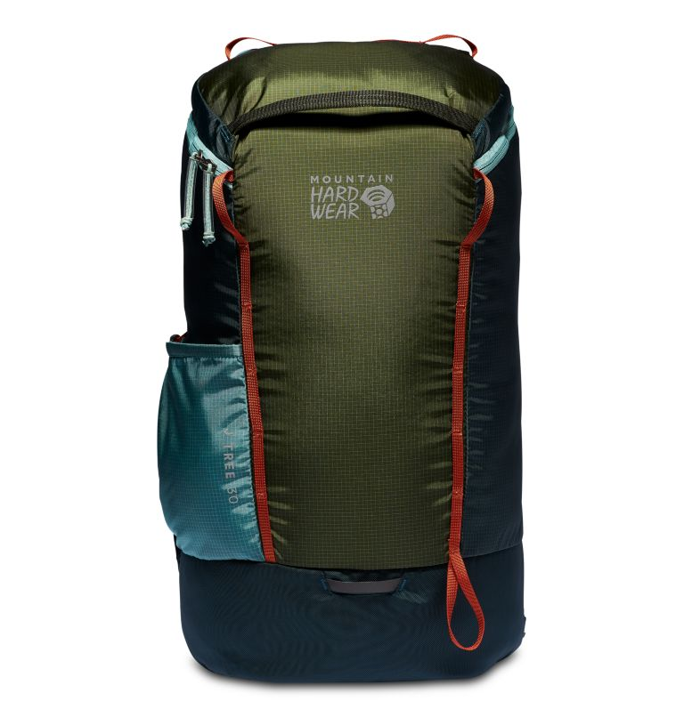 J Tree™ 30 W Backpack   305   O/S Women's J Tree™ 30 Backpack, Dark Army, Multi, front