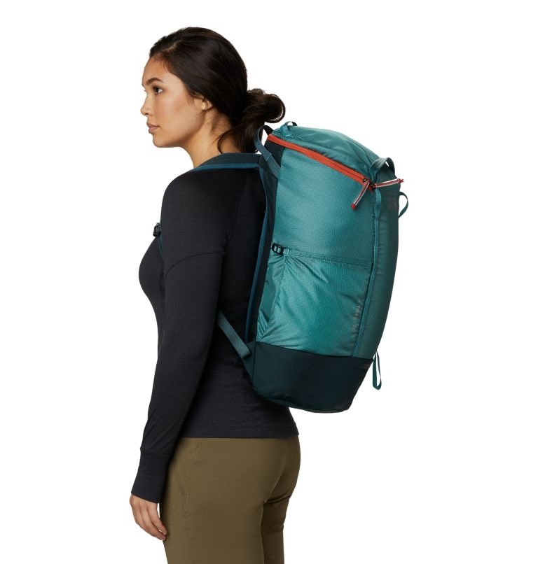 J Tree™ 30 W Backpack | 447 | O/S Women's J Tree™ 30 Backpack, Washed Turq, a1