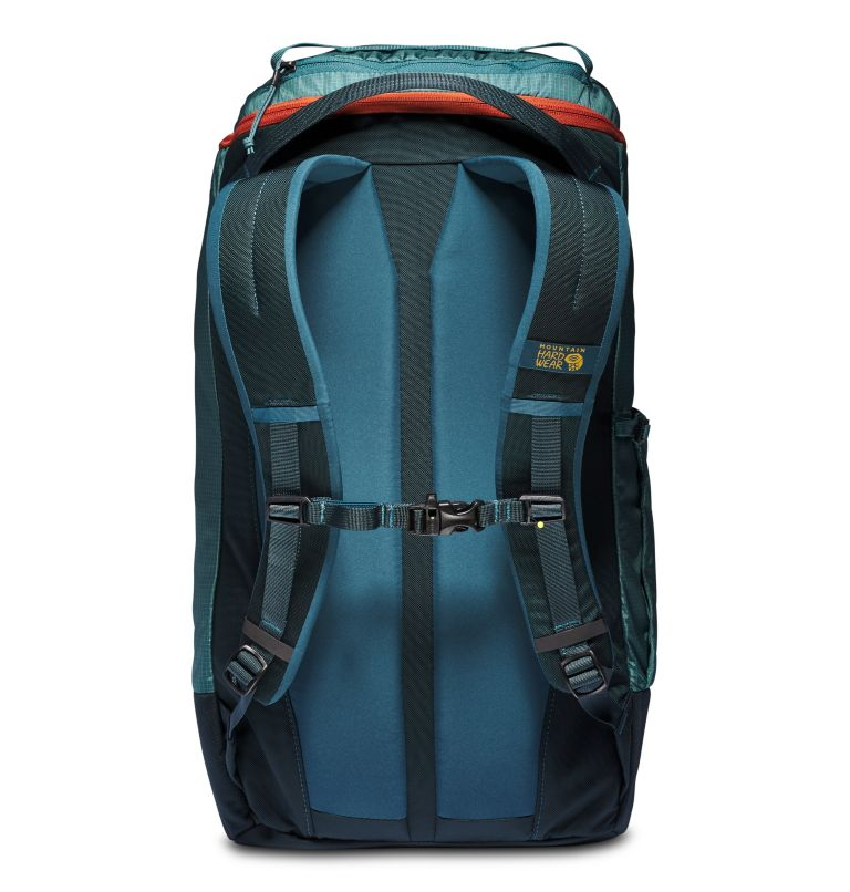 J Tree™ 30 W Backpack | 447 | O/S Women's J Tree™ 30 Backpack, Washed Turq, back