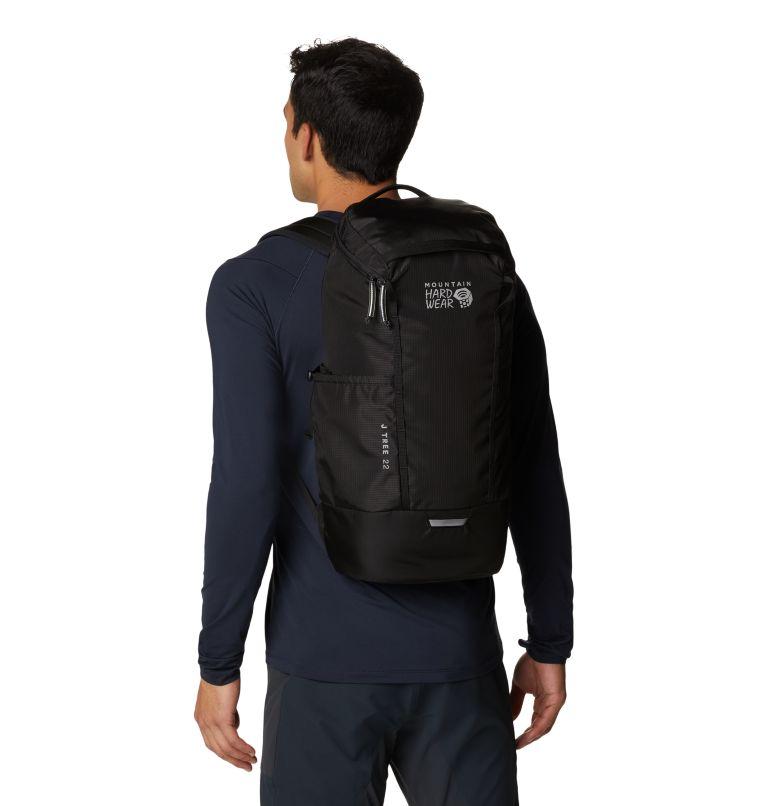 J Tree™ 22 Backpack | 010 | O/S J Tree™ 22 Backpack, Black, a1
