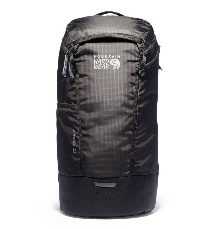 J Tree™ 22 Backpack | 010 | O/S J Tree™ 22 Backpack, Black, front