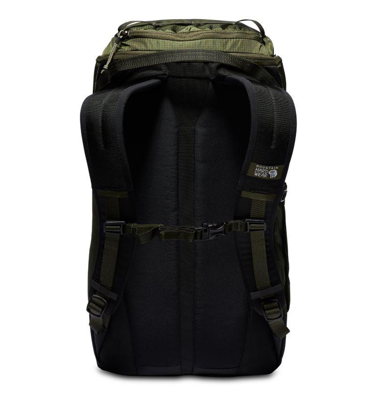 J Tree™ 22 Backpack | 304 | O/S J Tree™ 22 Backpack, Dark Army, back
