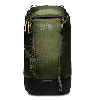 J Tree™ 22 Backpack J Tree™ 22 Backpack   446   O/S, Dark Army, front