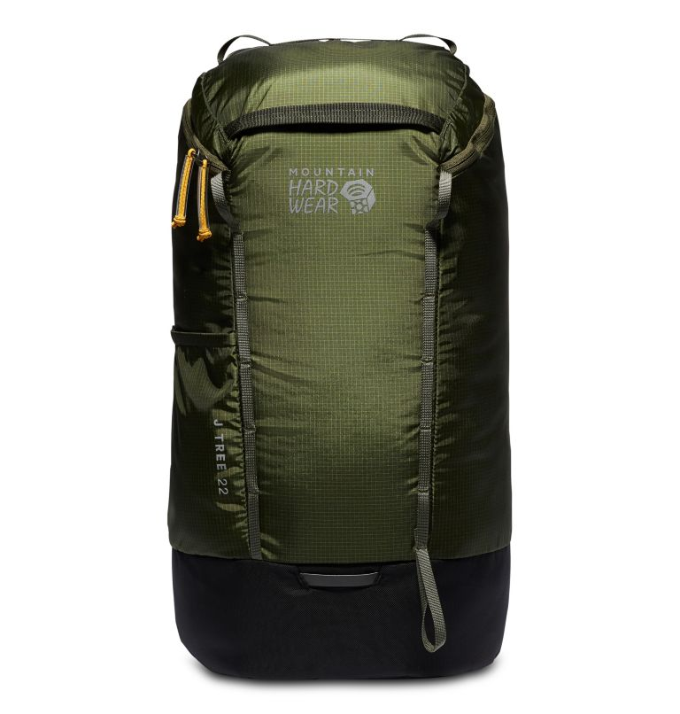 J Tree™ 22 Backpack | 304 | O/S J Tree™ 22 Backpack, Dark Army, front